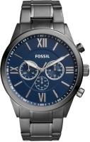 Fossil BQ1126 Flynn Analog Watch  - For Men