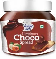 Delight Nuts Hazelnut Choco Spread 340 g