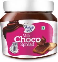 Delight Nuts Milk Choco Spread 340 g