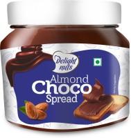 Delight Nuts Almond Choco Spread 340 g