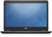 (Refurbished) DELL Latitude Core i7 5th Gen - (4 GB/120 GB SSD/Windows 10 Pro) E7450 Laptop(14 inch, Black)