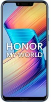 Honor Play (Navy Blue, 64 GB)(4 GB RAM)