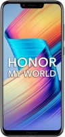 Honor Play (Midnight Black, 64 GB)(4 GB RAM)