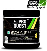PROQUEST 2:1:1 BCAA(300 g, Citrus Lemon)