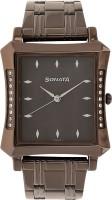 Sonata 7106QM01  Analog Watch For Men