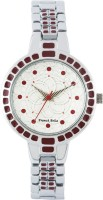 Franck Bella FB195A Casual Series Analog Watch For Girls