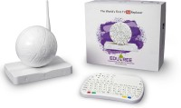 CEREBROZ EDUTREE World's First Educational Device Replacing Live TV Ads with Educational Videos (CBSE / NCERT)(English)