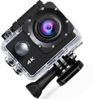 Odile 4k Wifi Action Ultra HD 16MP 30M 170 Adjustable Wide Angle Lens 2