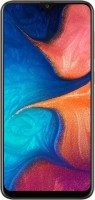 Samsung Galaxy A20 (Gold, 32 GB)(3 GB RAM)