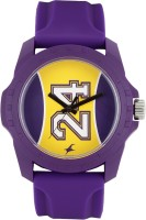 Fastrack 38018PP04CJ  Analog Watch For Unisex