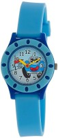 Q&Q VQ13 - 001  Analog Watch For Kids