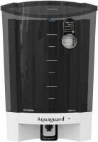 Aquaguard Reviva NXT ACTIVE COPPER 8.5 L RO + UV + MTDS Water Purifier(White, Black)