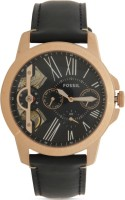 Fossil ME1162  Automatic Watch For Unisex