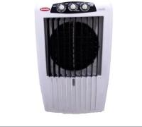 Sahara 33 L Room/Personal Air Cooler(White, Personal)