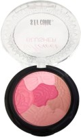 S.f.r Color Flower Imported------ Blusher -02(MultiColor)