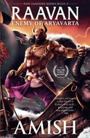 Raavan - Enemy of Aryavarta(English, Paperback, Amish Tripathi)