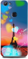 INDICRAFT Back Cover for Vivo Y81, 1803, Printed(Multicolor, Shock Proof)