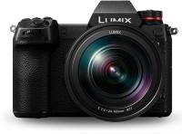 Panasonic DC- S1MGA-K DSLR Camera DC-S1GA(Black)