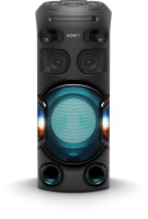 Sony MHC-V42D with Party Lights & Karaoke Bluetooth Party Speaker(Black, 2.0 Channel)