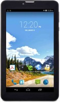 Datawind UbiSlate 7DC* 4 GB 7 inch with Wi-Fi+2G Tablet (Black)