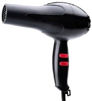 GN Enterprises Cold And Hot N-6130 with cool air and hot air Hair Dryer(1800 W, Black)