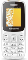 Karbonn K140 With Wireless FM (Black-White)