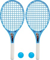 Disney Frozen Beach Tennis Racket Set - Large Size for Kids(Multicolor)