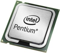 Intel 1.5 GHz LGA 1150 Dual Core G3260 4th gen Processor(Silver)