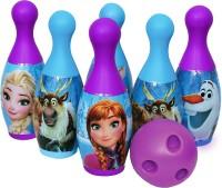 Disney Frozen 6-Pin