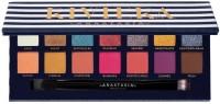 Anastasia Beverly Hills Riviera Eyeshadow Palette 14 g(RIVIERA)