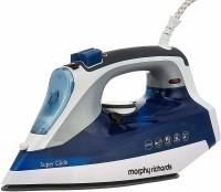Morphy Richards steam iron -01 2000 W Steam Iron(White)