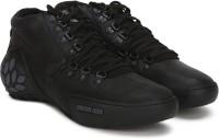 Woodland Casual Shoe For Men(Black)
