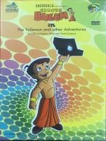 Chhota Bheem VOL...26(DVD English)
