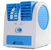 View PSYCHE Premium Quality Portable Table Top Room/Personal Air Cooler(Green, 0.5 Litres)  Price Online