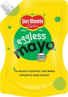 Del Monte Eggless Mayo 80 g