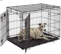 PET DREAMS Pet hub 30 inch cage Dog, Cat, Rabbit House