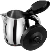 Zeom Stainless Steel Electric Kettle(1.8 L, Silver) Electric Kettle(1.8 L, Silver)