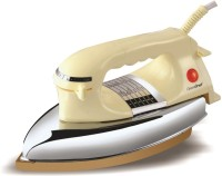 Greenchef D - 907 Quick Heating 1000 W Dry Iron(Yellow)