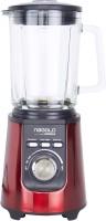 Hafele Melange - Professional Blender 1200 Juicer Mixer Grinder (1 Jar, Red)