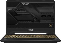 Asus TUF(The Ultimate Force) Ryzen 7 Quad Core - (8 GB/1 TB HDD/256 GB SSD/Windows 10 Home/4 GB Graphics/NVIDIA Geforce GTX 1650) FX505DT-AL033T Gaming Laptop(15.6 inch, Black Metal, 2.3 kg)