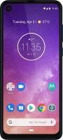 Motorola One Vision (Sapphire Gradient, 128 GB)(4 GB RAM)