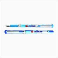 cello Elasto Grip Ball Pen(Pack of 20, Blue)