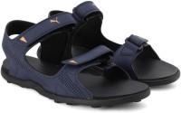 Puma Men Navy Sandals