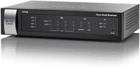 CISCO RV320 Dual Gigabit WAN VPN Router 1000 Mbps 4G Router(Black, Dual Band)