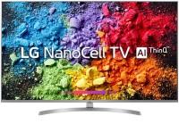 LG 123 cm (49 inch) Ultra HD (4K) LED Smart TV(49UK7500PTA)