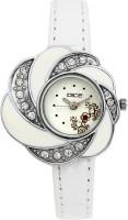 DICE FLRW-W169-6606  Analog Watch For Girls