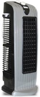 View Akshat High Speed Tower Fan Stand 70 CM Tower Air Cooler (Black) Tower Air Cooler(Black, 0 Litres)  Price Online
