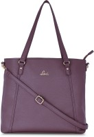 Lavie Women Purple Tote