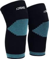 Adrenex by Flipkart Cap Compression Knee Support(Black, Blue)