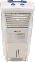 Bajaj COOLEST FRIO Room/Personal Air Cooler(White, 23 Litres)